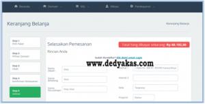 Dedy Akas 12 Panduan Cara Daftar Hosting Baru di IDwebhost
