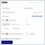 Dedy Akas Website Cara Daftar di Yahoo