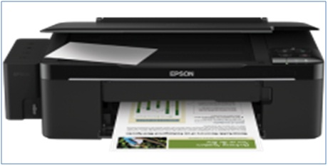 Dedy Akas Website Printer Multifungsi Epson L200