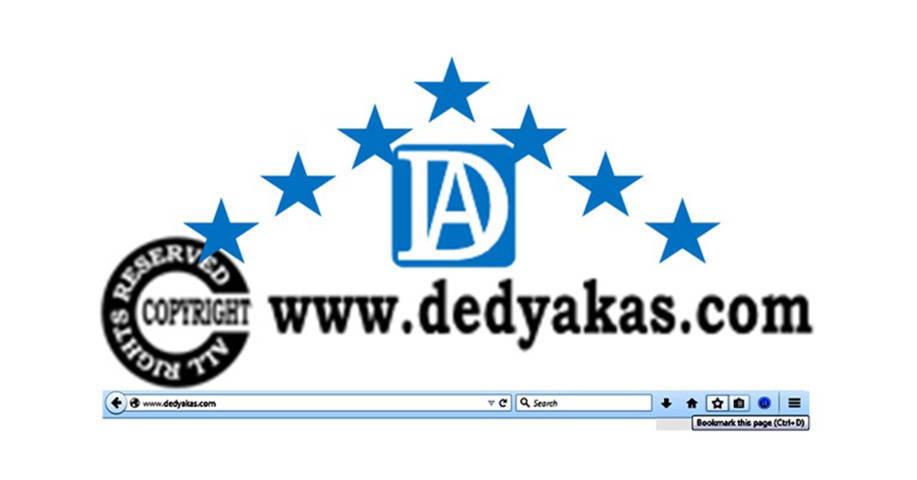 Home - Dedy Akas Website