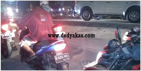 Dedy Akas Website - Jalan Raden Saleh