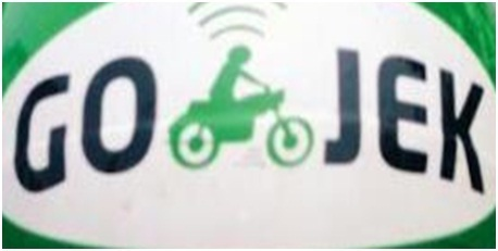Driver Gojek - Dedy Akas Website