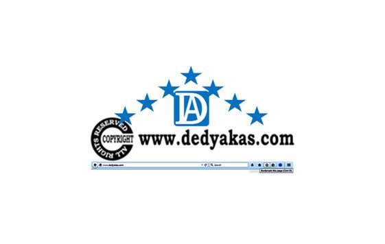 Cara Membuat dan Memasang Favicon - Dedy Akas Website