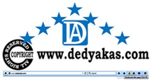 Dedy Akas Website