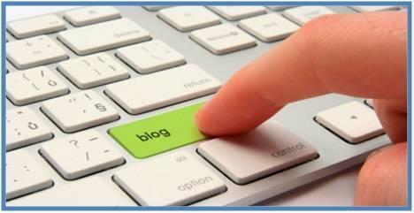 Mencari Ilmu Ngeblog Melalui Blog - Dedy Akas Website