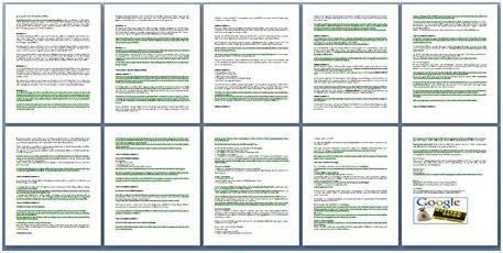 Pengalaman Menulis Artikel 3000 Kata - Dedy Akas Website