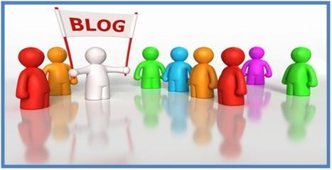 Secara Tidak Langsung Seorang Blogger Adalah Marketing - Dedy Akas Website