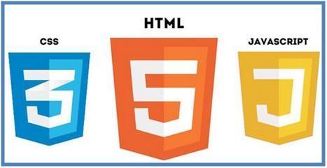 Pentingnya Mengenal Dan Belajar Kode HTML CSS Script PHP - Dedy Akas Website