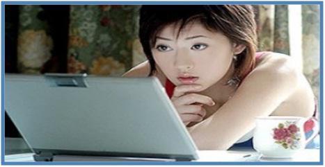 Potensi Blog Untuk Generasi Muda Mudi - Dedy Akas Website