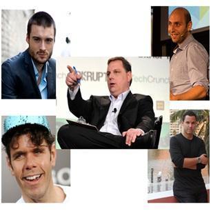 5 Blogger Penghasilan Terbesar di Dunia - Dedy Akas Website