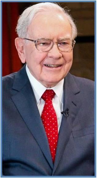 5 Daftar Orang Terkaya di Dunia Tahun 2016 - Warren Buffett - Dedy Akas Website