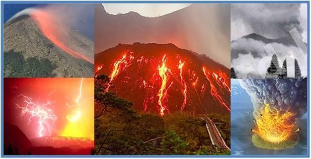 5 Gunung Api di Indonesia Paling Terkenal di Dunia Karena Letusannya - Dedy Akas Website