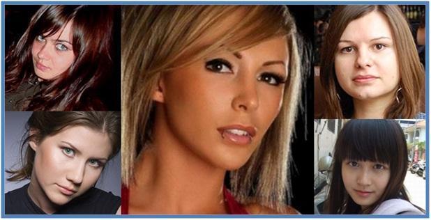 5 Wanita Cantik Hacker Kelas Dunia - Dedy Akas Website