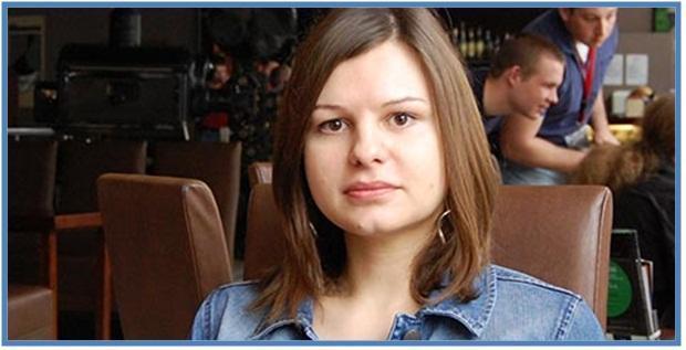 5 Wanita Cantik Hacker Kelas Dunia - Joanna Rutkowska - Dedy Akas Website