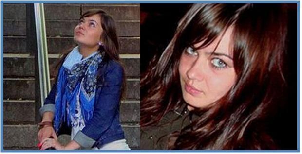5 Wanita Cantik Hacker Kelas Dunia - Kristina Vladimirovna Svechinskaya - Dedy Akas Website