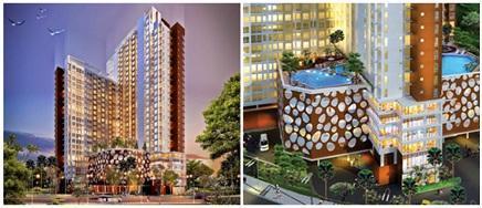 Apartemen Disewa di Jakarta Pusat - Elpis Residence