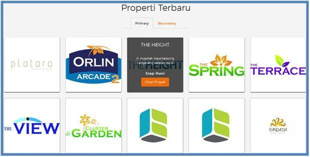 UrbanIndo.com Website Jual Beli Properti Terpintar - Properti Terbaru