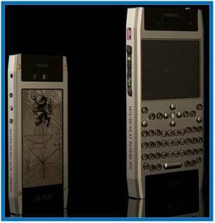 5 Handphone Termahal di Dunia - Mobiado Grand 350 Pioneer - Dedy Akas Website