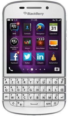 5 Merek Handphone Paling Banyak Dipakai - Blackberry - Dedy Akas Website