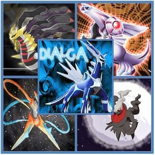 5 Nama Pokemon Terkuat Part II - Dedy Akas Website