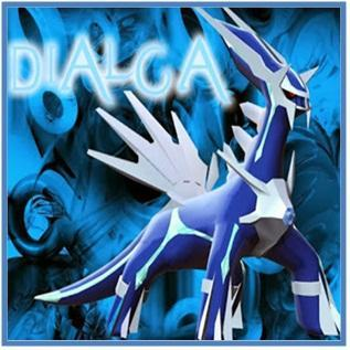 5 Nama Pokemon Terkuat Part II - Dialga - Dedy Akas Website