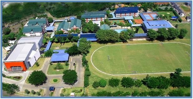 5 SMA Termahal di Indonesia - SMA Global Jaya School - Dedy Akas Website