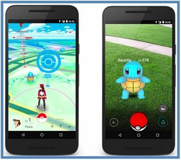 Cara Install dan Memulai Main Pokemon Go - Dedy Akas Website