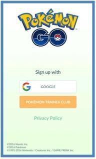 Cara Install dan Memulai Main Pokemon Go - Sign Up Gmail - Dedy Akas Website