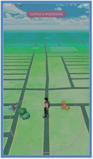 Cara Install dan Memulai Main Pokemon Go - Tangkap - Dedy Akas Website