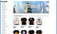 Mau Beli Kaos Distro Online Ayo Pesan di SatuBaju.com - Dedy Akas Website