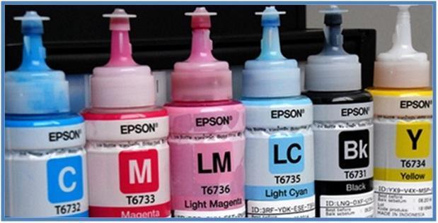 Tips Merawat Tinta Epson dan Penggunaannya - Dedy Akas Website