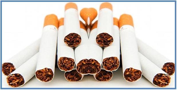 Harga Rokok Per Bungkus Termahal di Dunia - Dedy Akas Website