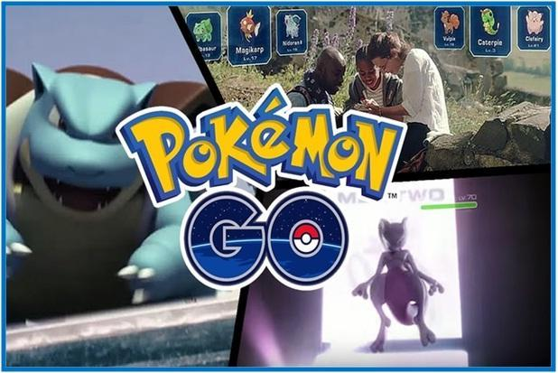 Keuntungan Games Pokemon Go - Dedy Akas Website