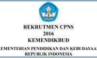 Pendaftaran CASN CPNS GGD Buka Dari 18 Sampai 31 Agustus 2016 - Dedy Akas Website