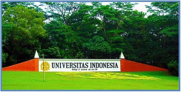 Review Singkat Universitas Indonesia