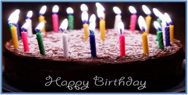 Asal Usul Perayaan Ulang Tahun - Dedy Akas Website