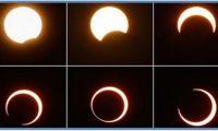 Daftar Gerhana Matahari Tahun 1901 Sampai Dengan Tahun 1910 - Dedy Akas Website