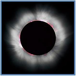 Gerhana Matahari - Dedy Akas Website