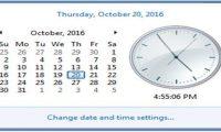 Hari Ini Tanggal Berapa - Dedy Akas Website