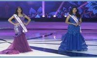 Jasi Michelle Tumbel Pemenang Miss Celebrity Indonesia 2016