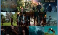 Miss Peregrine's Home for Peculiar Children - Dedy Akas Website