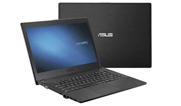 ASUSPRO Notebook Seri P2430
