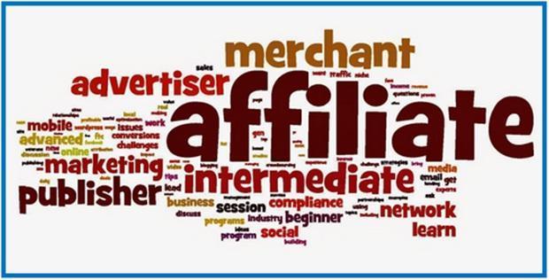 Cari Uang Di Bisnis Online Program Afiliasi - Dedy Akas Website