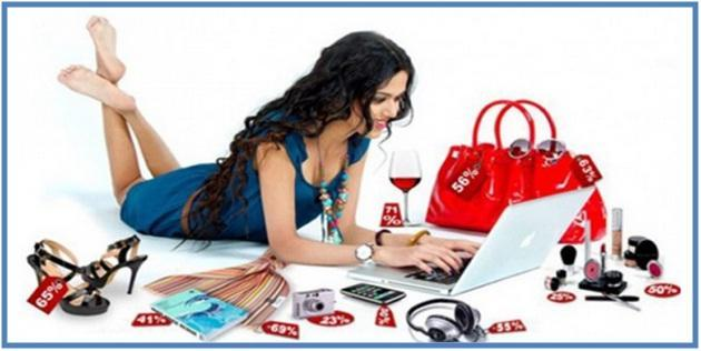 Peminat Online Shop Wanita Lebih Ramai, Ini Alasannya - Dedy Akas Website