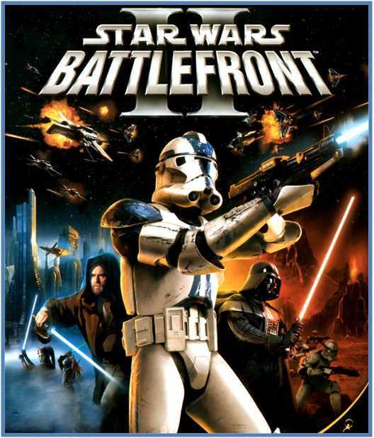 Star Wars Battlefront II New
