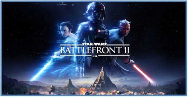 Star Wars Battlefront II PC Gaming