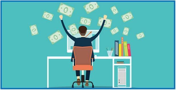5 Tips Bisnis Online untuk Bisnis Sampingan - Dedy Akas Website