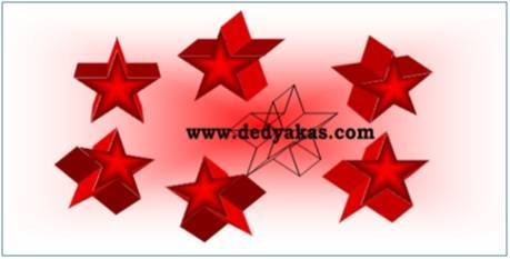 Dedy Akas Website Berbeda-Beda