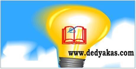 DedyAkas.com Orang Yang Selalu Ingin Belajar