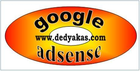 Dedy Akas Website Dari Nol Menuju Adsense